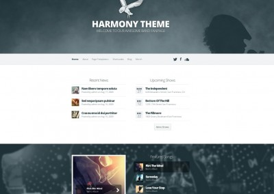 Harmony-Theme-Preview