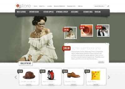 e-store-theme